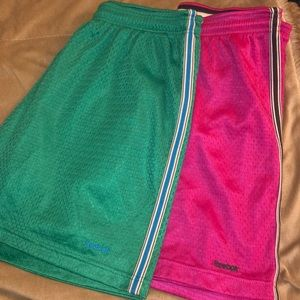 Reebok Athletic Shorts - Two Pair Bundle